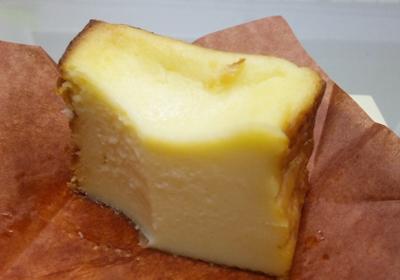ベイクドチーズ キューブタイプ